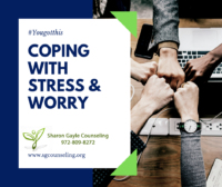 Stress Counseling Carrollton