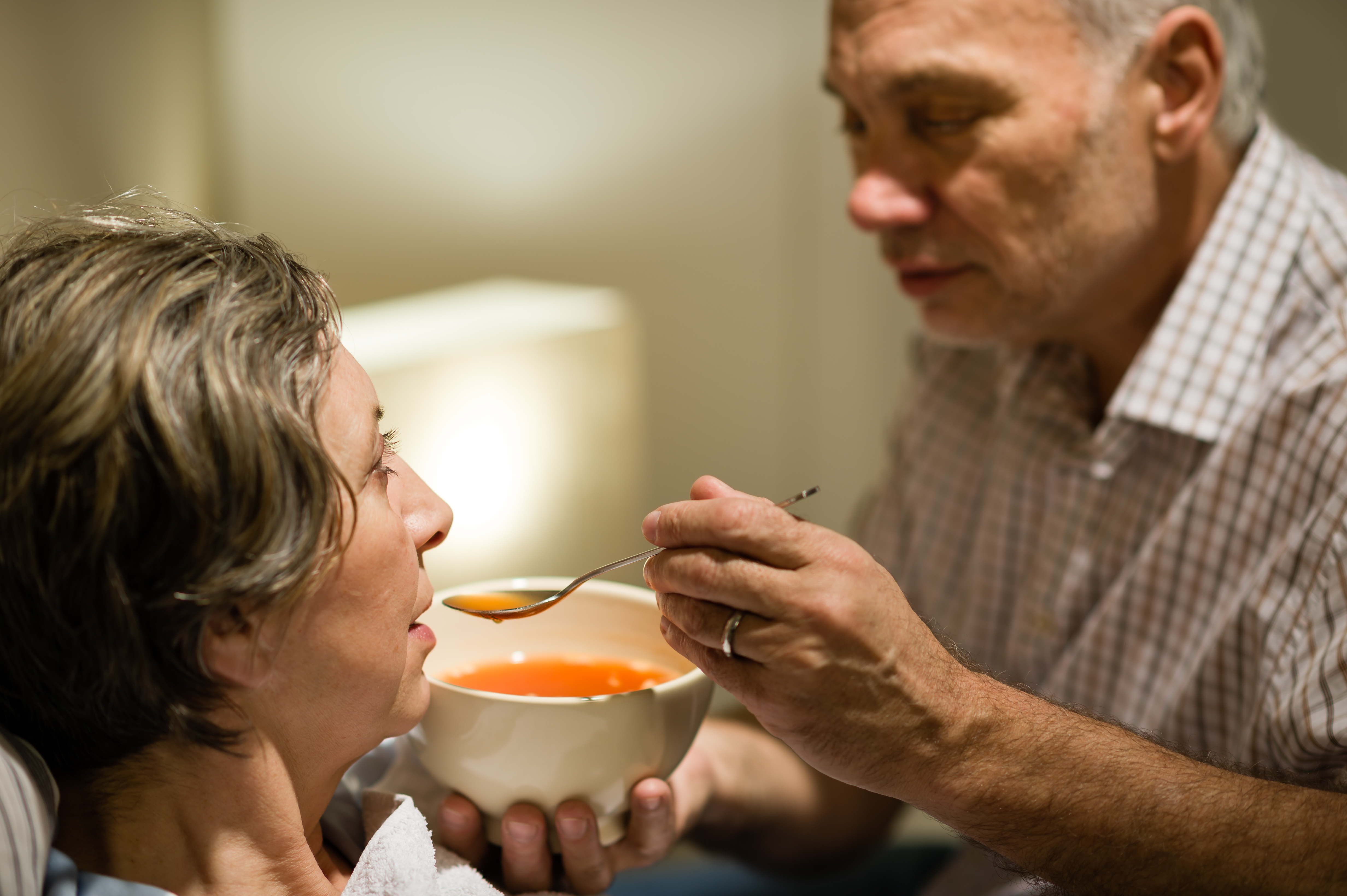 Family Caregiver Counseling